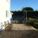 Paving and Cobble Block Driveways 02