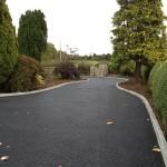 Tarmacadam Asphalt Driveways 01